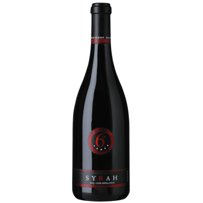 Michael David Winery 6th Sense Syrah, Lodi 2014 - Rødvin