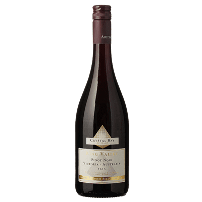 Image of   Crystal Bay Pinot Noir King Valley, Rødvin