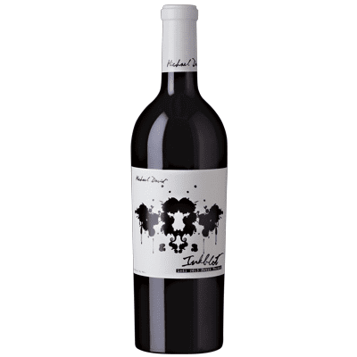 Image of Michael David Winery Inkblot Petite Verdot, Lodi2013 - Rødvin