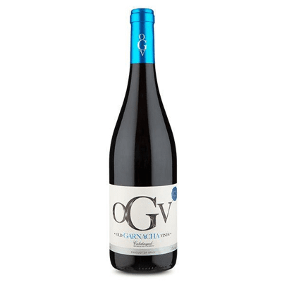 Image of   OGV Old Garnacha 2015, Rødvin
