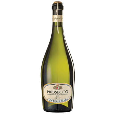 Prosecco Spago Rose - Mousserende vin