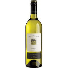 Allandale Hunter Valley Semillon 2017