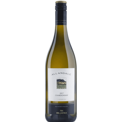 Image of   Allandale Hunter Valley Chardonnay 2017