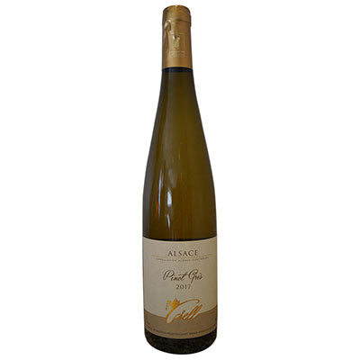 Image of   Gesell Alsace pinot gris 2017 - Hvidvin