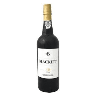 Blackett - Quinta Do Brunheda, 10 års Tawny Port