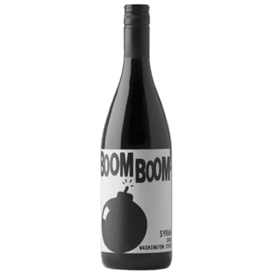 Image of Boom Boom Syrah, Charles Smith