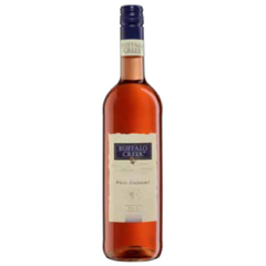 Buffalo Creek White Zinfandel - Rosévin