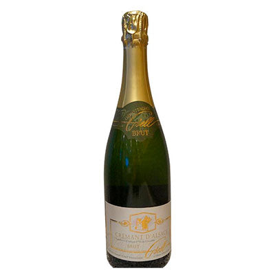 Image of   Gsell Cremant d'Alsace