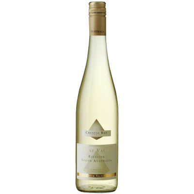 Image of   Crystal Bay Riesling Clare Valley Australien 2016 - Hvidvin