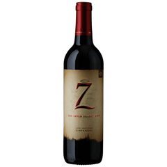 Michael David Winery 7 Deadly Zins Old Vine Zinfand Lodi - Rødvin