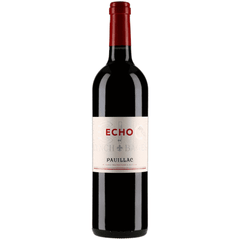 Echo Lynch Bages 2013