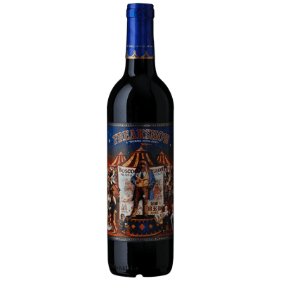 Michael David Winery Freakshow Red Blend, Lodi 2015 - Rødvin