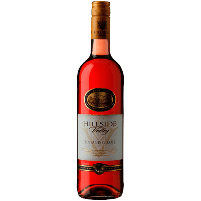 Hillside Valley Zinfandel Rosé
