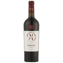 Latentia 90 primitivo 2017