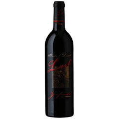Michael David Winery Lust Zinfandel 2013, Lodi - Rødvin