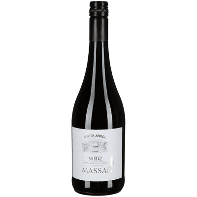 Image of Massai Shiraz 2016