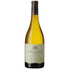 Michael David Winery Chardonnay 2017 - Hvidvin