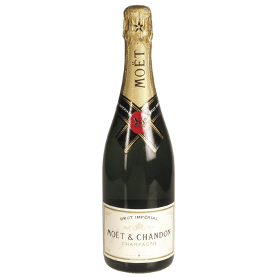 Moet & Chandon Imperial Brut - Mousserende vin