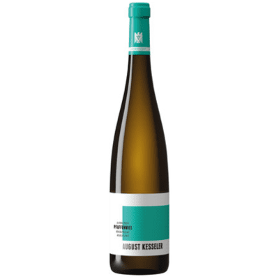 August Kesseler - Lorcher Pfaffenwies Riesling 2015