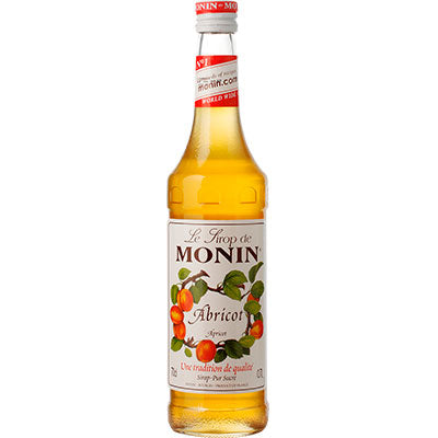 Image of   MONIN SIRUP, ABRIKOS