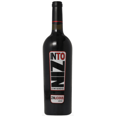 Image of   Into zin Zinfandel