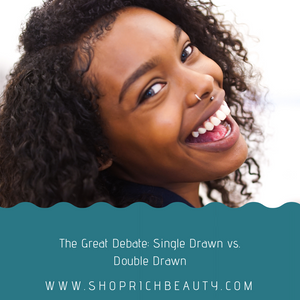 The Great Debate: Single Drawn vs. Double Drawn