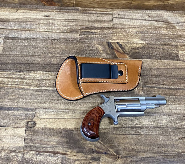 Holster North American Arms 22 magnum