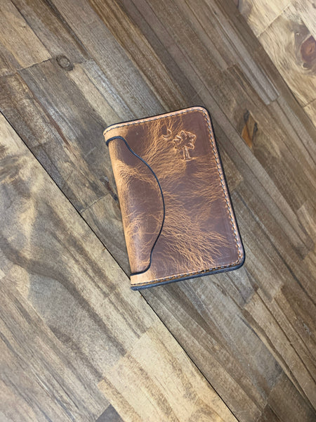 Colorado Card Wallet