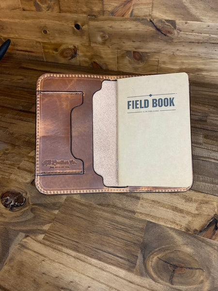 Field Notes Daily Planner
