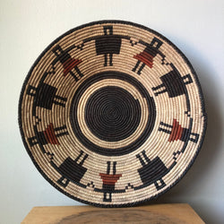 Large African Baskets