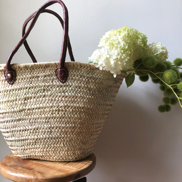 French Market Tote