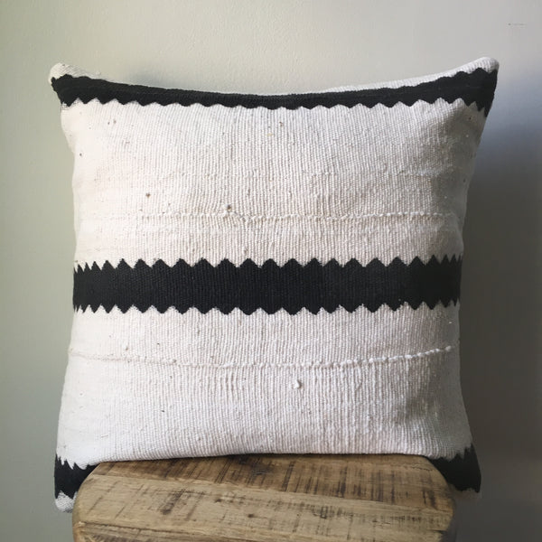 ZIGZAG Pillow Cover
