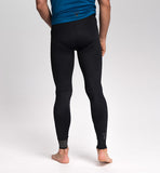 Man's sport leggings - Black