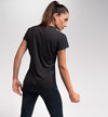 Woman's sport breathable T-Shirt