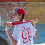 Glorias Deportivas Baseball Shirt