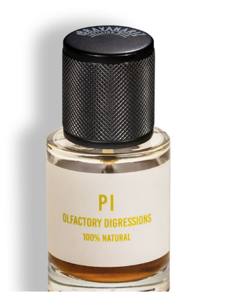 PI/Olfactory Digression