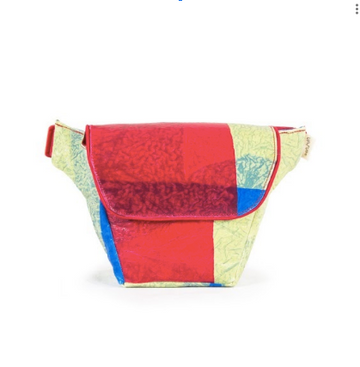 Candy Waist Bag - Multi