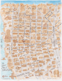 The Great Map of Williamsburg