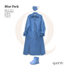 Antiviral Pack: Blue