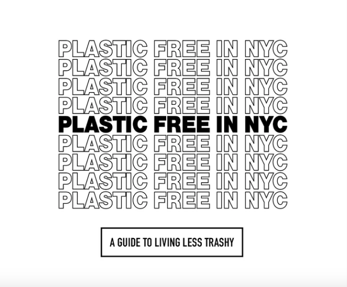 Plastic Free in NYC
