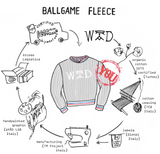 Ballgame Fleece