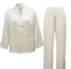 Gentle Women- Silk Pajama Set