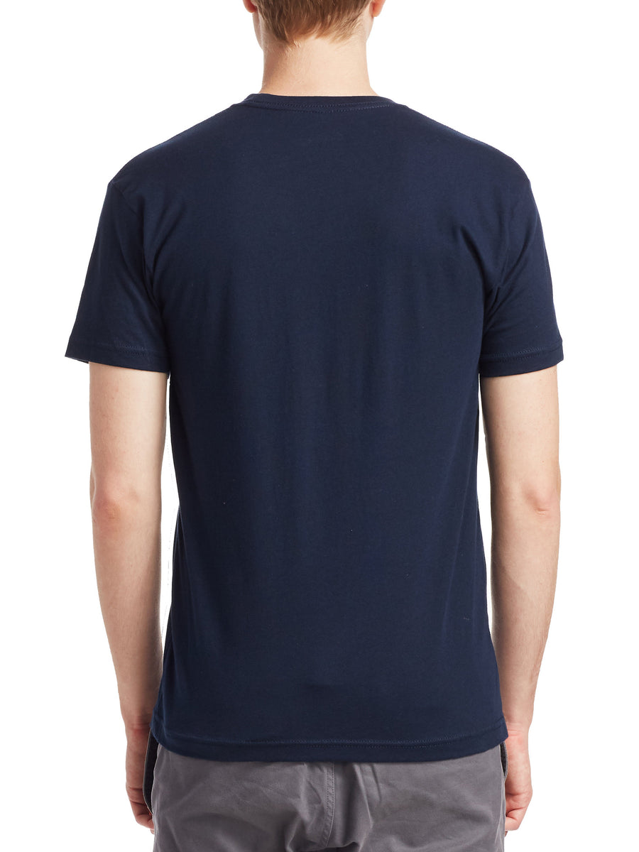 Triple Crown (Navy)