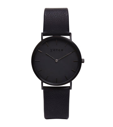 The All Black Classic Collection - 38mm