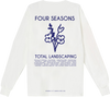 FOUR SEASONS TOTAL LANDSCAPING LONG SLEEVE