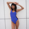 THE Cobalt One Piece