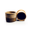 Woven Sisal baskets (Set of Two)