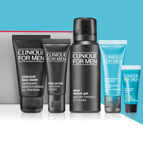 Clinique For Men Gift Time