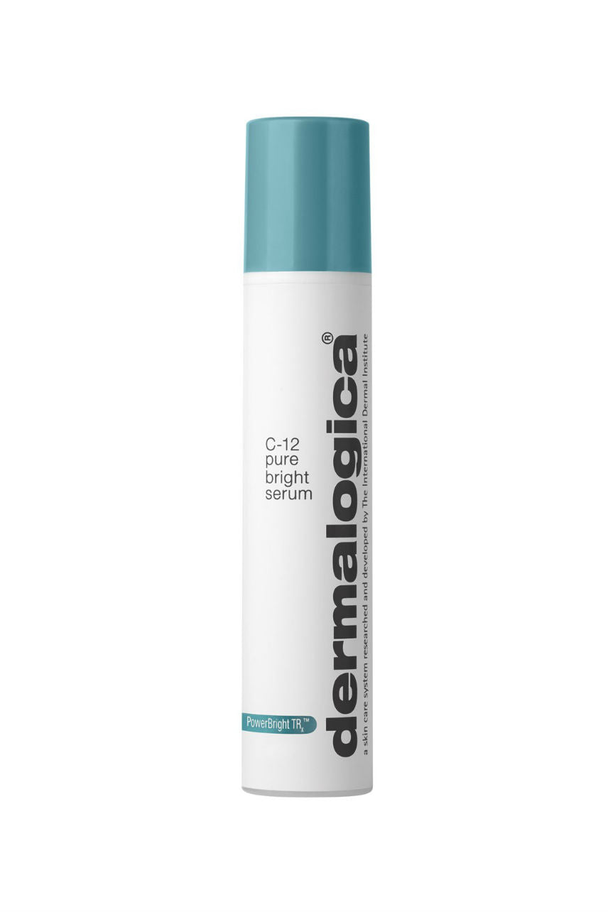 DERMALOGICA PowerBright C-12 Pure Bright Serum 50ml - Life Pharmacy St Lukes