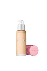 BENEFIT Hello Happy Flawless Brightening Foundation SPF 15 01 - Life Pharmacy St Lukes